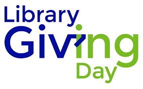Giving Day Library Giving Day April 23 2020 Library Giving Day