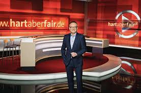 Wie teuer werden sprit und strom. Tv Talk Bei Hart Aber Fair Trugerische Ruhe An Der Fluchtlingsfront Politik Stuttgarter Zeitung