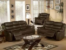 Living Room Sofa And Loveseat Sets Reclining Sofa And Loveseat Sets With Console Best Home
