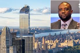 Mystery man who foreclosed 50.9M Billionaires Row penthouse.