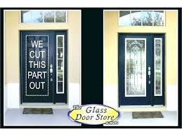 exterior steel entry doors with glass double entry doors home depot home depot front doors with exterior steel entry doors with glass