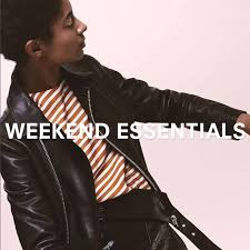 leather jackets slim fitted tees and a great pair of denim are your go to s these are what we ve come to regard as the basics the essential building