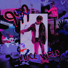 Juice Wrld Cover Art Computer ...
