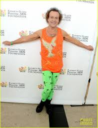 richard simmons 2016 today show. richard simmons breaks silence after two years - listen now!: photo 3605294 | simmons, savannah guthrie pictures just jared 2016 today show