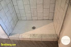 ceramic tile shower ideas bathroom inspirational design best home