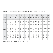 Frc Coverall Size Chart Iq Series Comfort Knit Womens Fr Polo Bulwark Us