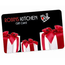 Kitchen Gift Robins Kitchen Gift Card Giftcards Robins Kitchen