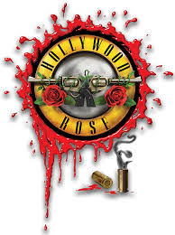 Hollywood Rose (Guns N Roses Tribute Band - Hungary)