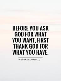 Thanking God Quotes Fascinating Inspirational Quotes For Thanking God New Thank U Your Blessings 48