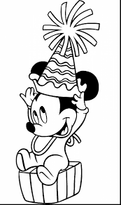 Small Picture unbelievable baby mickey mouse halloween coloring pages with