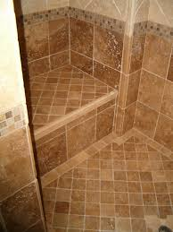 appealing tile bathroom. Appealing Tiled Showers With Tile Flooring And Accet For Modern Bathroom Design