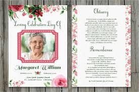 Funeral Templates Free Magnificent Funeral Card Design 48 Funeral Card Templates Free Psd Ai Eps Format