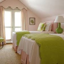 Girls Bedroom Ideas Pink And Green 3