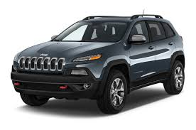 2014 jeep cherokee trailhawk review long term update 4 motor trend 2014 jeep cherokee trailhawk suv angular front