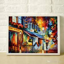 knife oil painting were written by steel oil raw materials used in the first paper coated tarpaulin through the home made knives in the wood cloth