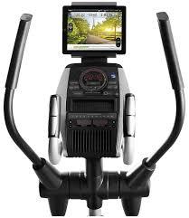<b>Эллиптический тренажер ProForm Smart</b> Strider 695 CSE купить в ...
