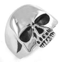 stbzcxh biker ring snless steel jewelry clic punk men