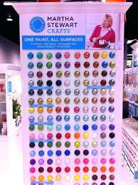 Craft Paint Conversion Chart Martha Stewart Paint Color Chart All Craft Paint Color Chart
