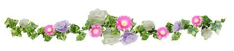 """Résultat de recherche d'images pour """"guirlande de fleurs"""""""