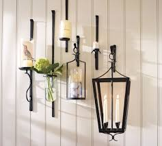 candle wall sconces wall candle holders
