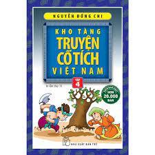 Kho Tàng Truyện Cổ Tích Việt Nam Ebook PDF/EPUB/PRC/MOBI