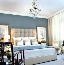 blue walls bedroom beautiful bedroom with