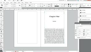 6x9 book cover template indesign 4 2 3 pm
