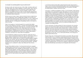 Biographical Essay Examples Tiercrewpulseco On Biography Of