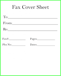 Microsoft Fax Templates Free Download Fax Cover Sheet Template Word Ideas Facover Exceptional
