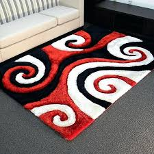 swirl rugs gy abstract swirl red area rug swirl design area rugs
