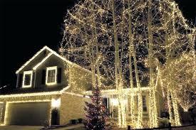 outdoor tree lighting ideas. Mesmerizing Outdoor Christmas Lights Ideas Tree Lighting  Light 2016 E