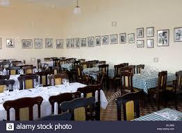 Dining Room In Latin