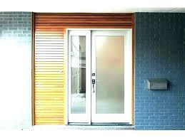 mid century front door mid century modern exterior door mid century modern front doors mid century