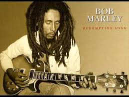 Bob Marley - redemption song - YouTube