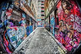 >which cities have the best street art  street art in melbourne australia photo by tom cunningham photography tequilaapasionado mx