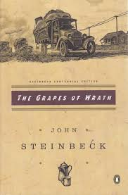 grapes essay grapes of wrath essay