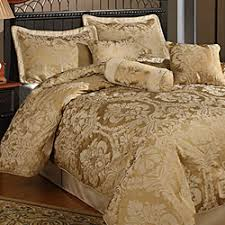 gold comforter sets king. wonderful sets overstockcom  halifax 7piece gold comforter set this gold seven on sets king r
