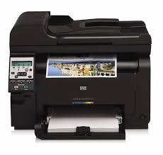 Amazon Com Hp Laserjet Pro 100 Color Mfp M175nw Electronics