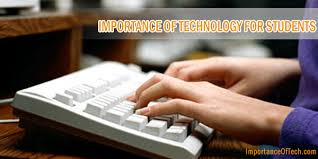 importance of technology for students my essay point importance of technology for students