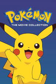 Pokémon Collection - Posters — The Movie Database (TMDB)