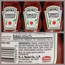 warning avoid heinz ketchup like the pe here s 3 research backed reasons why
