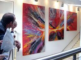 large canvas painting large art big art painting big commission installation painting large canvas paintings australia