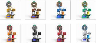 The <b>Super Helper</b>: A First Look at <b>Winbo's</b> Newest 3D Printer ...