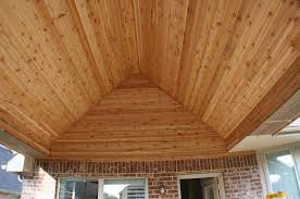tongue and groove pine ceiling lowes