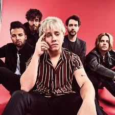 <b>Nothing But Thieves</b> - YouTube