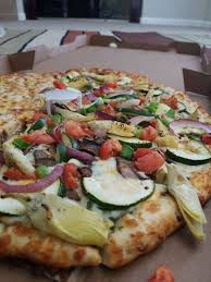 photo of round table pizza fairfield ca united states