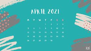 Desktop Calendar and monthly planner ...