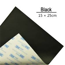 details about leather and vinyl repair patch for car seat sofa fix holes burns rips gouges