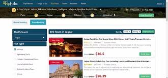 How Many Of You Have Planned Trip Itineraries Using Triphobo Quora