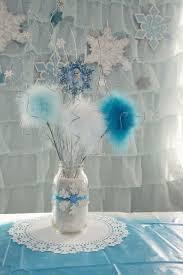 Birthday Party Ideas. Frozen Birthday CenterpiecesFrozen ...